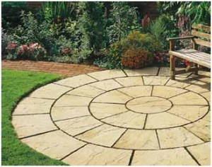 Rock Solid Paving